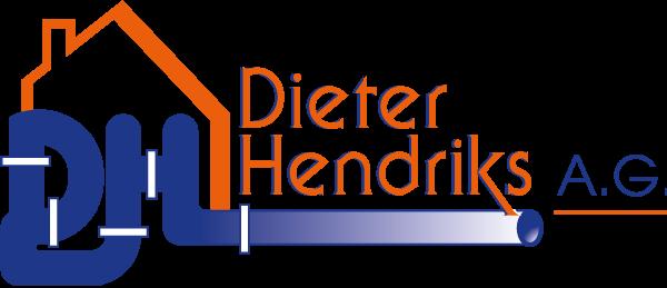'Dieter Hendriks - Sanitärinstallation und Heizung